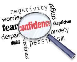 Chapitre n°71 : Confidence