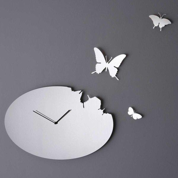 Quand le temps passe