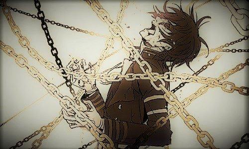 Within my broken mind