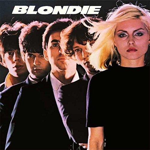 1er album du groupe : BLONDIE