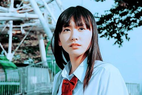 Voila mon secret, toujours t'aimer et ne jamais t'oublier ... ♥ ________ Hiro ♥
