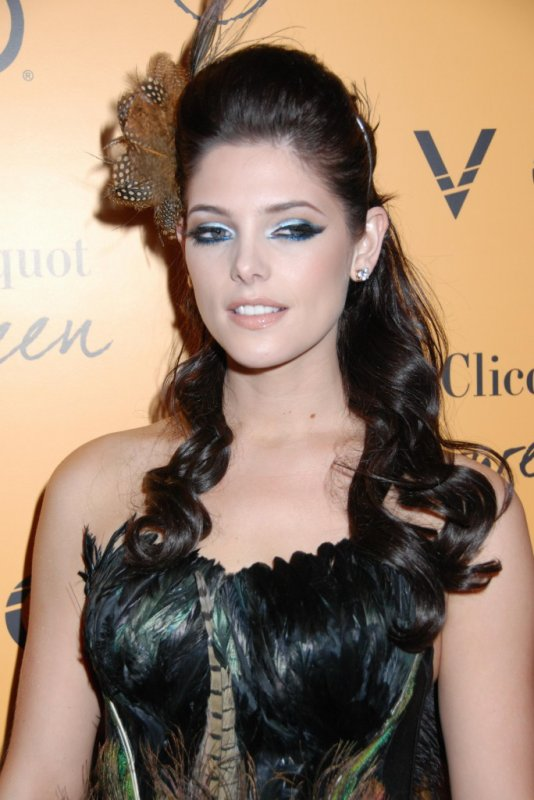 Ashley Greene !