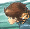 → Nausicaä Requiem (Tiré du film Nausicaä de la vallée du vent, de Hayao Miyazaki.) ♪. (2011)