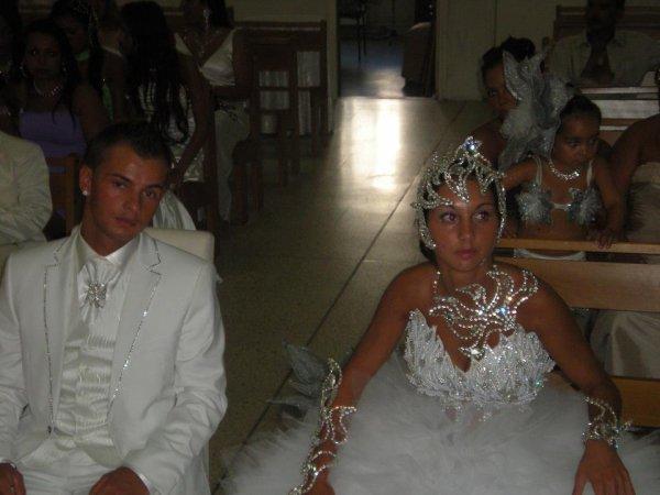 nous pour le mariage de magan et thony :)