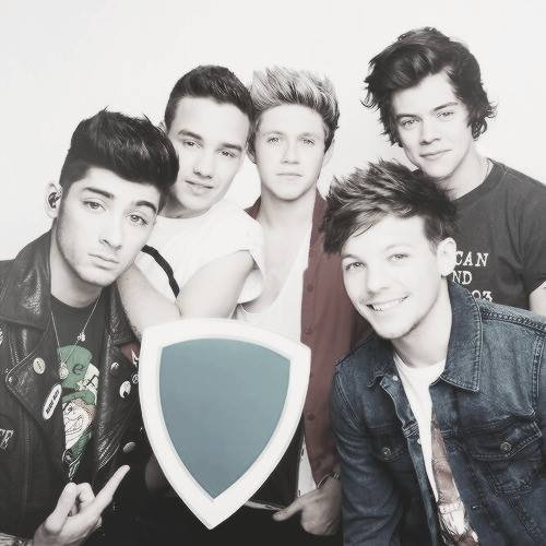Les One Direction :)