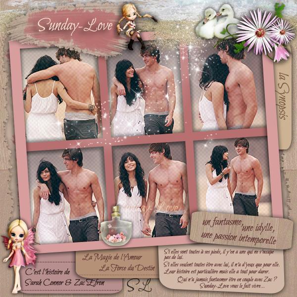 Sunday-Love Fantasm Familly  mise à jour: 10/08/2011
