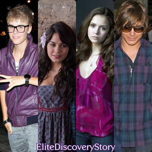 EliteDiscoveryStory mise à jour: 10/01/2012