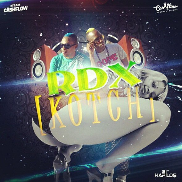 RDX - Kotch (2013)