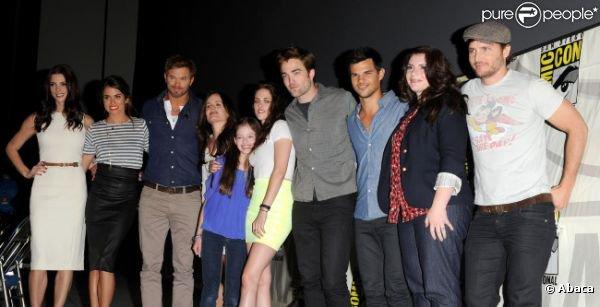 Twilight 5 !