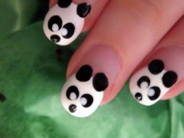 Pitits Pandas