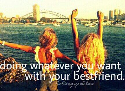 Nulle amie ne vaut une soeur. Es-tu vraiment sur de cela ?