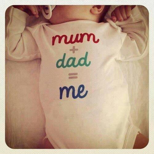 Tout le monde sait comment on fait les bébés, personne sait comment on fait les papas