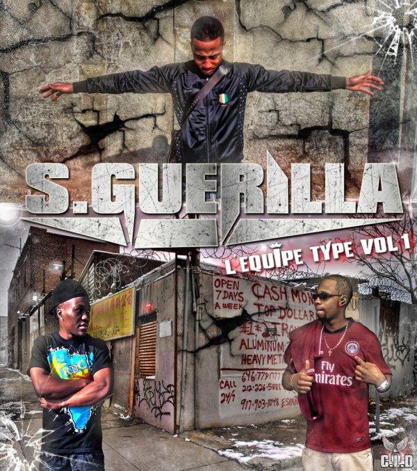 S.Guerilla - L'Equipe Type Vol 1