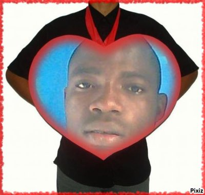 je t'aime est un mot jocker chez les africains si! si! si !ah !ah!ou!