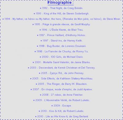 ღ  ♥ ...+ Piix ... Deco ... Texte .....++.. Article 22...--.....+...Actrice : Katherine Heigl........+...blog coup de ♥...... ♥ ღ