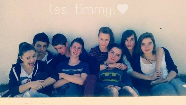 Team timmy