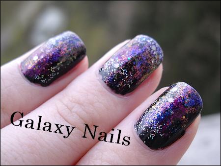 Vernis Galaxy.