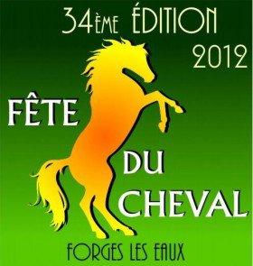 Fête du cheval 34 eme éditions.