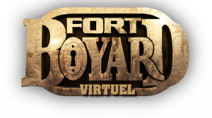 Fort Boyard Virtuel
