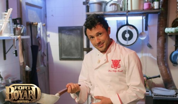 Le Restaurant de Willy Rovelli