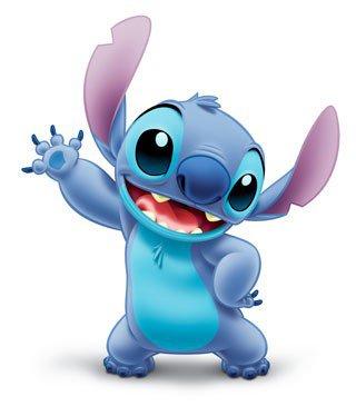 Stitch - Personnage disney bebe ...
