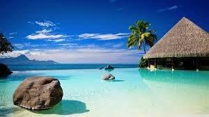 Le paradis!!!
