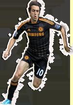۩  Mercato Bouclé POur Chelsea !   ۩
