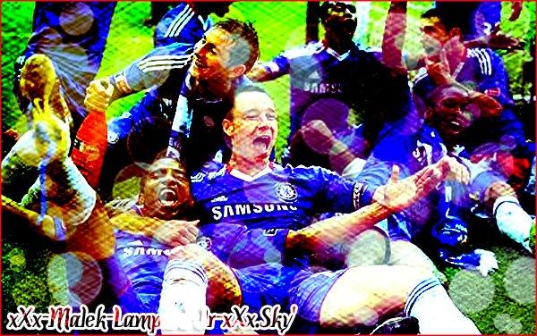 ♥  Chelsea Et Les Nouvelles Règles D'effectif Premier League  ♥