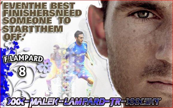 """♥ Frank Lampard est """"très Chanceux de jouer pour Chelsea! """", """" le Meilleur Est A Venir  Pour Les Vétérans De Chelsea  """" ♥"""