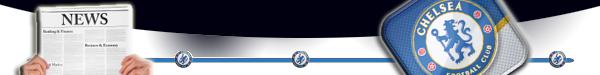 """3émé Tour De la Carling Cup :  Chelsea Fc  3-4 Newcastle United   """"Premiere Défaite De La Saison !"""""""