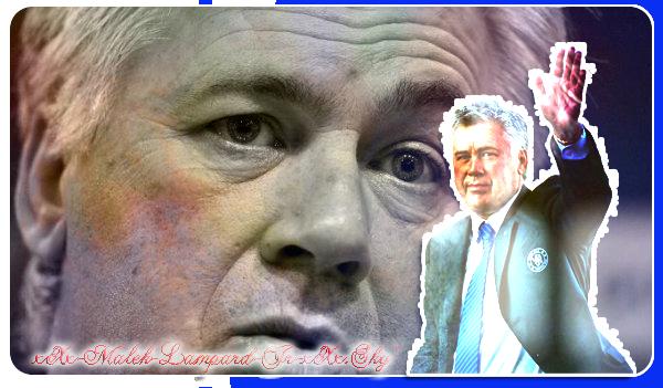 ♥ Le Pére De Carlo Ancelotti Est Décédé ! Toute Mes Condoleance Carlo ♥