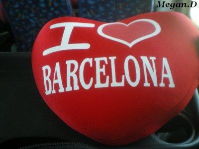 Barcelone 23x05x2011 - 26x05x2011