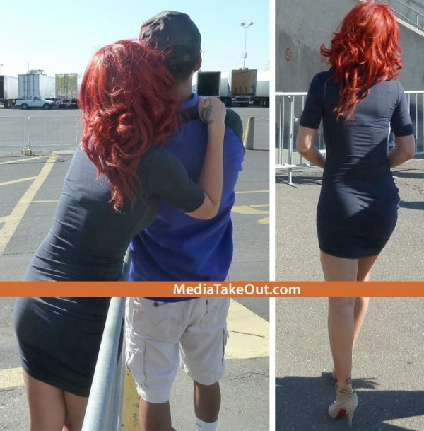 Rihana a t elle perdu du poids sphinxeva - Rihanna poids taille ...