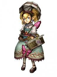 Personnage (6)