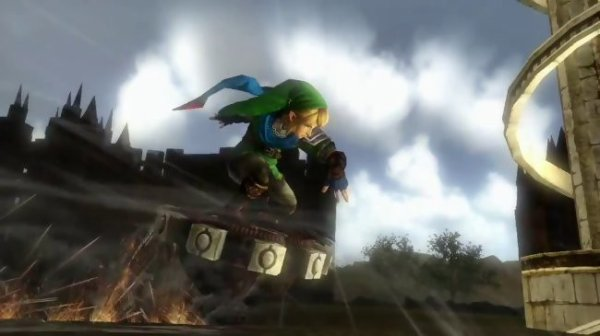 Info Amiibo pour Hyrule Warriors