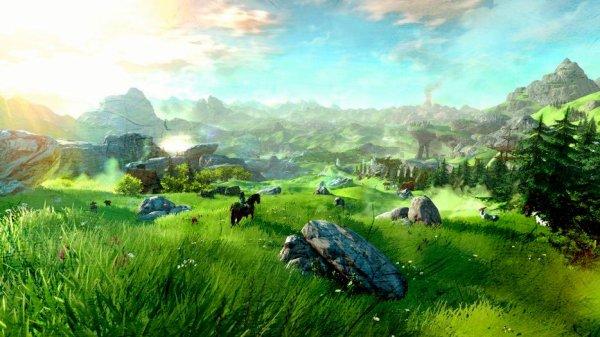 Eiji Aonuma nous révèle quelques petits truc sur le prochain Zelda