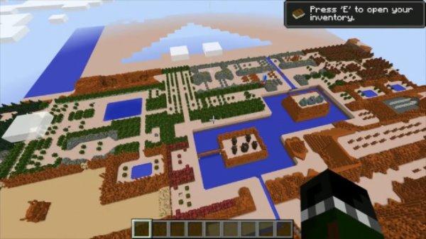 The Legend of Zelda : le premier opus recréé dans Minecraft