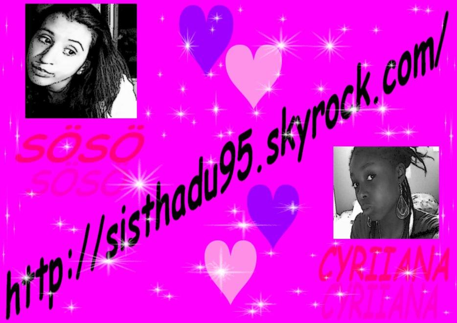 Blog de sisthadu95