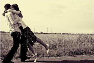 Je veux juste que.. ♥
