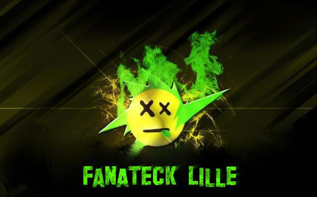 Fanateck Lille Officiel