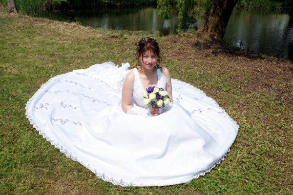 notre mariage (15 mai 2010 )