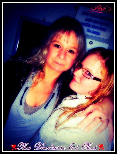 ılılı. (( ♥ # Ma Blondasse&é Moii  ♥ )) .ılılı.