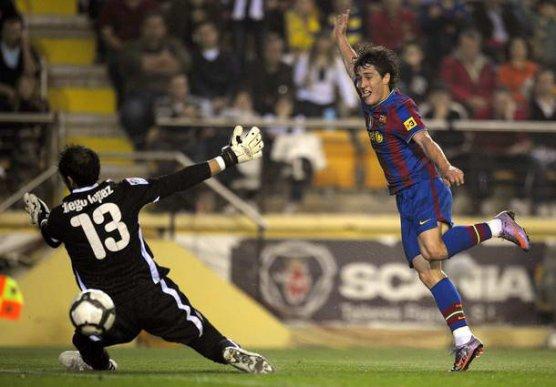 Villarreal - FC Barcelone : Un choc pour maintenir l'avance