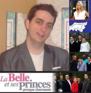Interview de Ludovic de La belle et ses princes presque charmants.