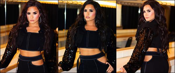 .  ▬ Trois nouveaux clichés de Demi Lovato pris par  Angelo Kritikos, magnifique ! .