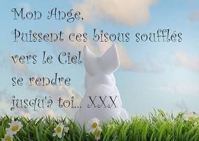 *.:。✿*゚' Douces Pâques, Mon Bébé *.:。✿*゚'