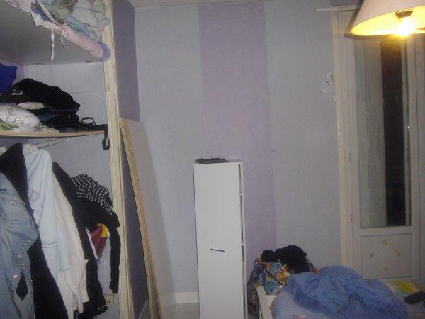 malgréé kil lavé une veille metraisse javait un apartement comme sa