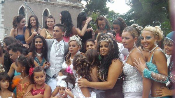 mariage joan
