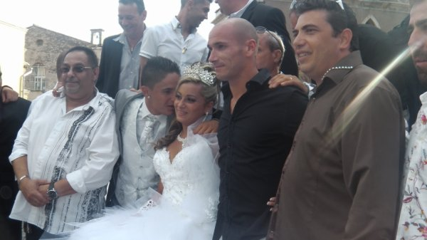 o mariage joan