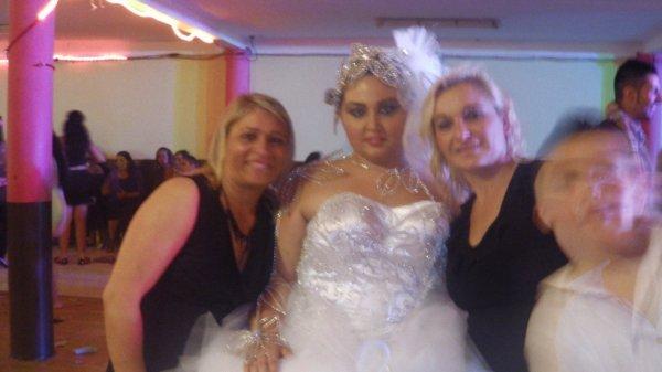 le mariagedetate